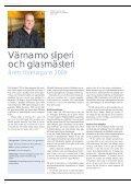 Näringslivstidning 1 - Värnamo Näringsliv - Page 6