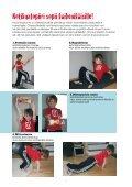 palvelu Oy - Yleisurheilukoulu - Page 4