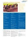 palvelu Oy - Yleisurheilukoulu - Page 7