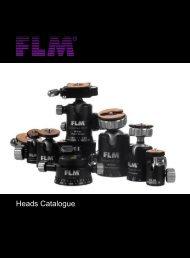 Heads Catalogue - FLM GmbH
