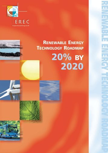 20% BY 2020 - European Renewable Energy Council