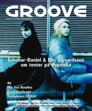 """Afterglow"""" I butik nu CEE-LO GREEN… - Groove"""