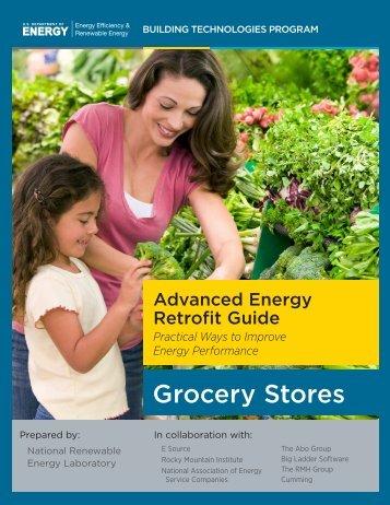 Advanced Energy Retrofit Guide: Practical Ways to Improve ... - NREL
