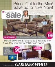 Layout 1 (Page 1) - Gardner-White Furniture