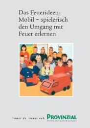 Das Feuerideen Mobil - ABA Fachverband Offene Arbeit mit Kindern ...