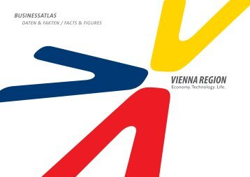 BUSINESSATLAS - Vienna Region