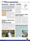 """""""Bei uns"""" - Ausgabe 2.2007 (.pdf) - der Baugenossenschaft ... - Seite 2"""