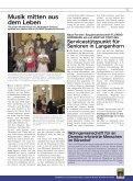 """""""Bei uns"""" - Ausgabe 2.2007 (.pdf) - der Baugenossenschaft ... - Seite 4"""