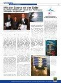 """""""Bei uns"""" - Ausgabe 1.2010 (.pdf) - der Baugenossenschaft ... - Seite 3"""
