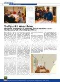 """""""Bei uns"""" - Ausgabe 1.2010 (.pdf) - der Baugenossenschaft ... - Seite 6"""