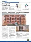 """""""Bei uns"""" - Ausgabe 4.2008 (.pdf) - der Baugenossenschaft ... - Seite 2"""