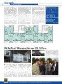 """""""Bei uns"""" - Ausgabe 4.2008 (.pdf) - der Baugenossenschaft ... - Seite 3"""