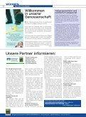 """""""Bei uns"""" - Ausgabe 4.2008 (.pdf) - der Baugenossenschaft ... - Seite 5"""