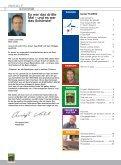 """""""Bei uns"""" - Ausgabe 3.2008 (.pdf - der Baugenossenschaft ... - Seite 2"""