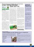 """""""Bei uns"""" - Ausgabe 3.2008 (.pdf - der Baugenossenschaft ... - Seite 5"""