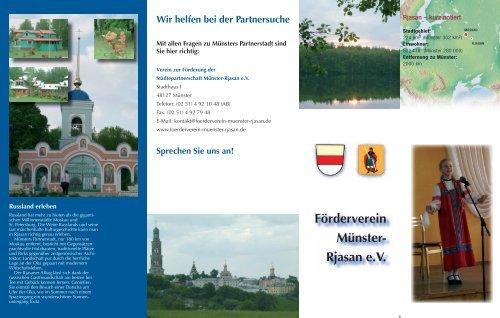 Partnersuche ab 60 plus Steinfurt- rockmartonline.com