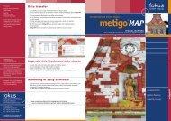 Brochure metigo MAP (pdf; 2128 kb) - fokus GmbH Leipzig
