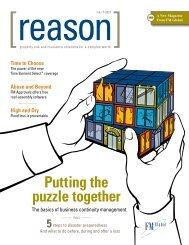 Reason Reprint -