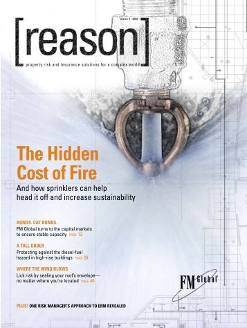 Reason - Issue 2, 2008 - FM Global