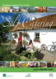 holiday homes - Discover Northern Ireland