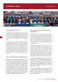 Schifffahrts News - WM AG - Page 2