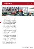 Schifffahrts News - WM AG - Page 4