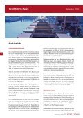 Schifffahrts News - WM AG - Page 5