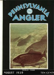 vnglerl - Pennsylvania Fish and Boat Commission