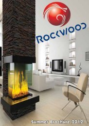 Summer Brochure 2012 - Rockwood