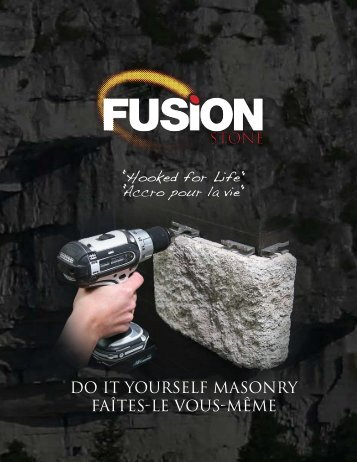 Masonry magazines do it yourself masonry fates le vous mme shaw brick solutioingenieria Images