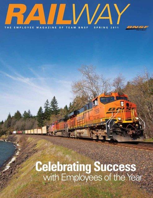 Celebrating Success - BNSF com
