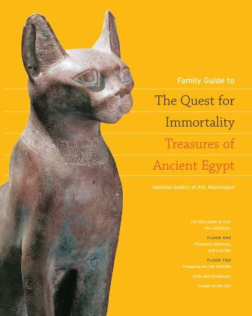 The Quest for Immortality - National Gallery of Art