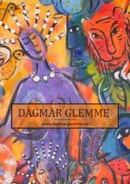 CV - About Dagmar Glemme (PDF, English, 2.3 MB