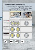 Diamond Cutting and Grinding - Bosch - Page 6
