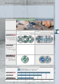 Diamond Cutting and Grinding - Bosch - Page 7