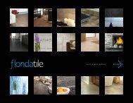 room scene gallery - Florida Tile