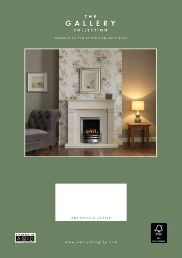 GALLERY - Percy Doughty & Co
