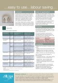 lime hemp insulating plaster - Tŷ-Mawr Lime - Page 4