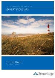 STONEHAGE - Flipbook Cafe