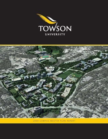 Towson University - Notifier