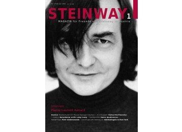 06 - Steinway in Austria