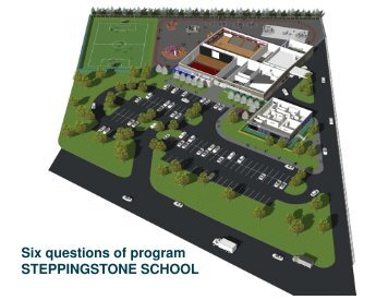 Benefits of green schools - Steppingstone School for Gifted Education