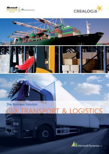 CLX.TRANSPORT & LOGISTICS