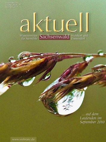 Text und Fotos: Stephanie Rutke - Kurt Viebranz Verlag