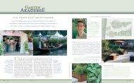 mehrere - Forster Garten- und Landschaftsbau