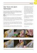 Futteraufnahme Hygiene - Solan Kraftfutterwerk - Seite 5