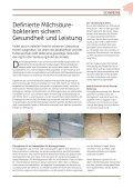 Futteraufnahme Hygiene - Solan Kraftfutterwerk - Seite 7