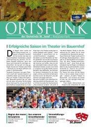 Ortsfunk-September-2012 - St. Josef