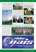 GemeindeNEWS 02/2008 - Haselsdorf - Tobelbad, die Homepage ... - Seite 2