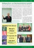 GemeindeNEWS 02/2008 - Haselsdorf - Tobelbad, die Homepage ... - Seite 4